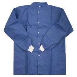 Warming Jacket Long Sleeved