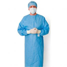 Std Protection Ssmms Extra Large Gown
