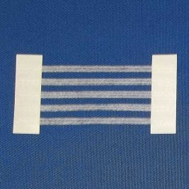 Wound Close Strip 3x75mm (5 Strips)