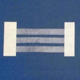 Wound Close Strip 6x75mm (3 Strips)