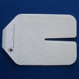 365 Reinforced Transparent Adhesive IV Dressing 7cmx8.5cm 1x50