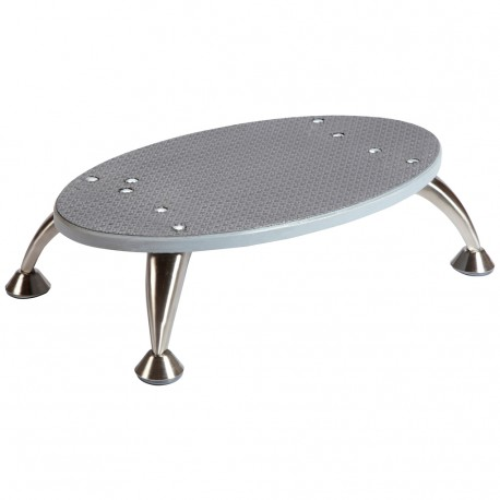 Single Tier Couch Step Oval
