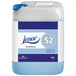 Lenor Professional Fabric Softener 10 Litres
