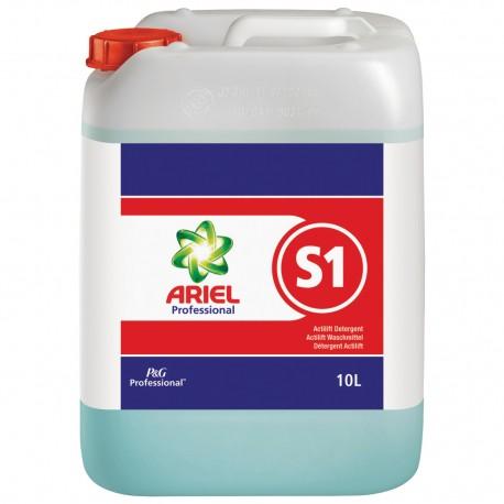ARIEL DETERGENT  1 X 10LT