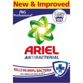 Ariel Professional Antibacterial Laundry Powder 6.82kg
