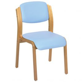 Aurora Chair Anti-bac Vinyl