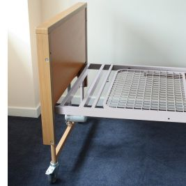 Casa Standard Care Home Bed Extension Kit