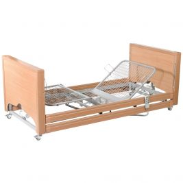 Casa Med Classic FS Low Profiling Bed