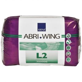 Abena Abri Wing L2 4x14
