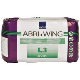 Abri Wing L3 4x14