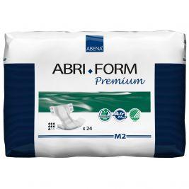 Abri Form Premium M2 4x24