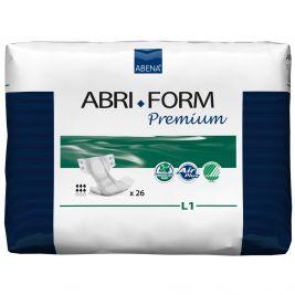 Abri Form Premium L1 4x26