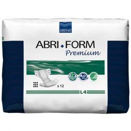 Abri Form Premium L4 4x12