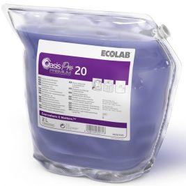 Oasis Pro 20 Premium 2x2l