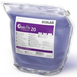 Oasis Pro 20 Premium 2 Litres 1x2