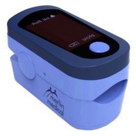 C12 Finger Pulse Oximeter