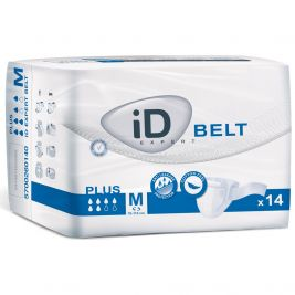 ID Expert Belt Plus Medium 4x14