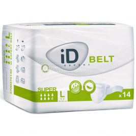 ID Expert Belt Super Large 4x14