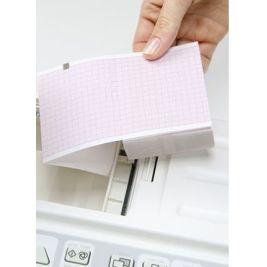Seca Ct463z Z-fold Ecg Paper