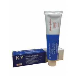 Ky Jelly Tube 42g