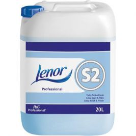 Lenor Professional Fabric Softener 20 Litres