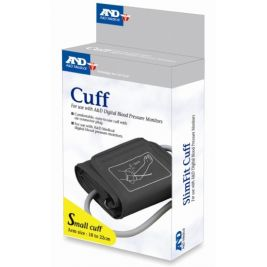 A&d Bp Cuff Small
