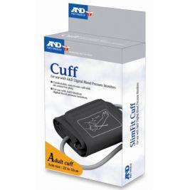 A&d Bp Cuff Medium