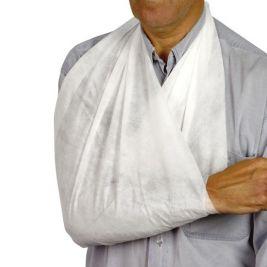 Premier Triangular Bandage Non-Woven 1x50