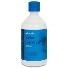 Eyewash Bottle 500ml