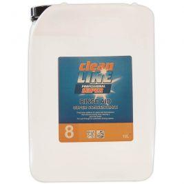 Cleanline Rinse Aid Super Con 1x10l