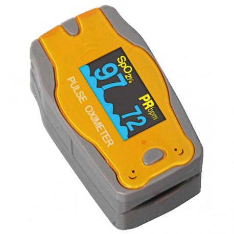 C52 Paediatric Pulse Oximeter