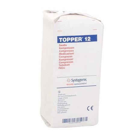 Topper 12 Non Sterile Swabs 7.5