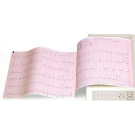Seca CT486 Z-Fold Paper for CT6i ECG
