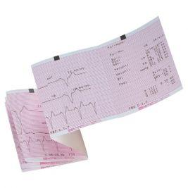 Seca 480 Z-fold Ecg Paper