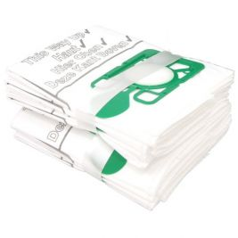 Numatic Hepa-flo Vacuum Cleaner Bags 1x10