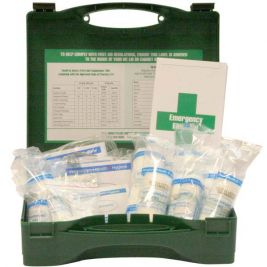 Hse 21-50 Person First Aid Kit