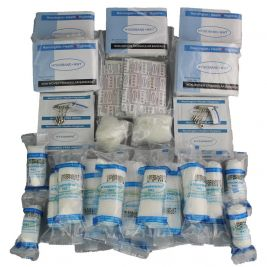 Hse 21-50 Person First Aid Kit Refill