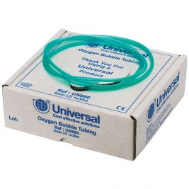 UHS Oxygen Bubble Tubing 3mm x 1