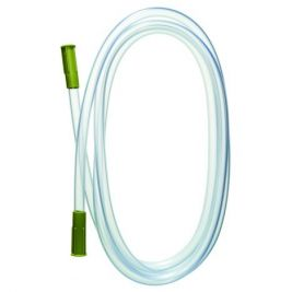 Suction Connecting Tube 6mm x 30