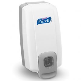 PURELL NXT Manual Dispenser 1000ml White
