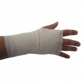Cohesive Bandage 10cmx4.5m 1x10