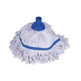 Hygiemix Socket Mop Head 300g Blue