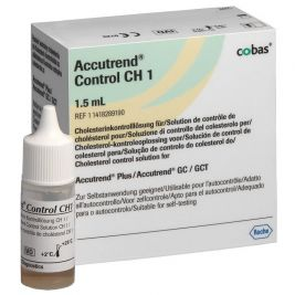 Accutrend Control CH1 1.5ml