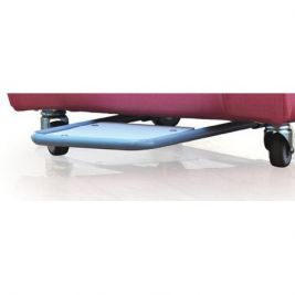 Stirling Sliding Footrest