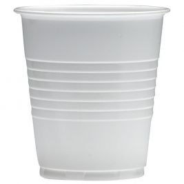White Squat Cup 7oz 1x2000