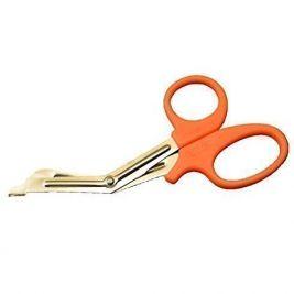 Tough Cut Scissors 6 Inch Orange