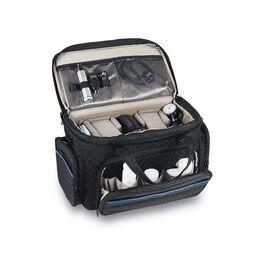 Bedford Canvas Medical Bag