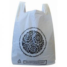 Patient Property Bag 330x540x650mm 1x100