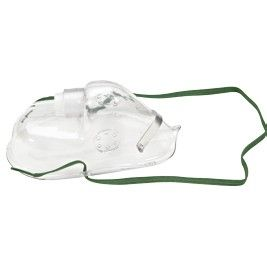 Hudson Medium Concentration Elongated Mask Paediatric 1x50