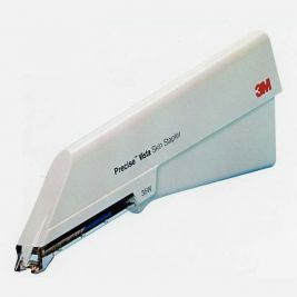 3M Precise Vista Skin Stapler with 35 Staples 1x6